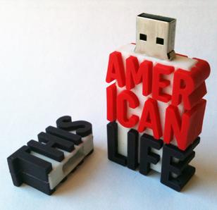 TAL USB Drive