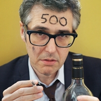 500: 500!
