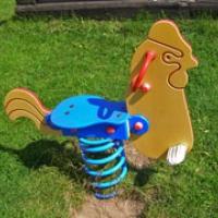 85: Poultry Slam 1997