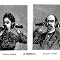 90: Telephone
