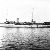 189: Hitler's Yacht