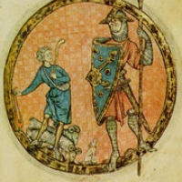 303: David and Goliath