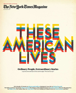 These American Lives